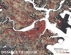 cartography art - Google Search