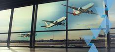 #kevelair Aeropuertos: la crisis que se viene - Aviación 21 #kevelairamerica