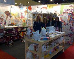 Expo Presentes Ago 2013