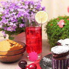 Drop the cupcake now! Sugar is a neurotoxin and carcinogen. Basically--sugar kills!