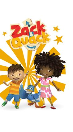 Zack & Quack Full Episodes, Videos and Games on Nick Jr. Nick Jr, Watch Full Episodes, Games To Play, Pikachu, Cartoons, Childhood, Party Ideas, Baby, Ornaments