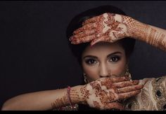 Henna and Nails - Henna/Bridal/Party/Favours/Gifts Nimeeta is a professionally qualified henna artist from the Ash Kumar Academy and a certified shellac nail technician. Her passion for henna and nai...