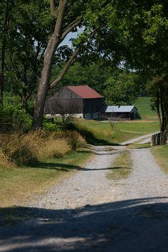 Antietam National Battlefield, Sharpsburg, MD