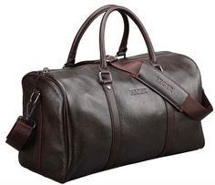 FREE SHIPPING Baigio Men Travel Bag Genuine Leather Large Capacity Luggage Waterproof Weekend Duffle $111.99  free shipping  You save 20% off the regular price of $139.99 CLICK HERE TO PURCHASE...
