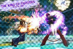 The king of fighters King Of Fighters, Image C, Deviantart, Fighting Games, Street Fighter, Game Art, Places To Visit, Poses, Concert