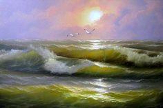 Paysages Natalie Turner.