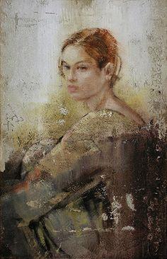 Pintura de Pier Toffoletti