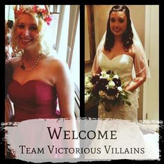 """#TeamVictoriousVillains is KILLING it So excited to welcome these two into my team this week!  If you've been watching me. And are super curious about what I do as a coach let's chat! Because honestly it has completely changed my life! My team is my """"something bigger"""". I get to be the leader I know I am. I get to help others lead happier healthier lives. Ohhhh and I get paid to do it  - - - - - - - - Beachbody does not guarantee any level of success or income from the Team Beachbody Coach…"""