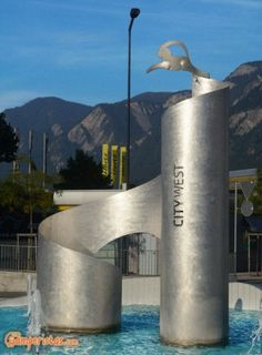 Coira, la capitale dei Grigioni   Camperistas.com Travel Around Europe, Davos, Rv Campers, Campervan, Motorhome, Wind Turbine, Rv, Motor Homes, Camper