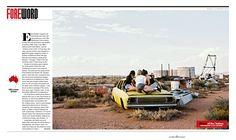 Elize Strydom's online portfolio; a documentary photographer from Sydney.