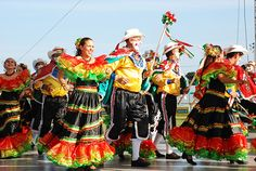 Colombian+Culture | , the country's ethnically diverse population has enriched Colombia ...