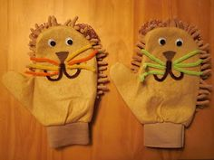 yesss if I can find cheap brown or yellow dust mitts Sunday School Crafts For Kids, Bible Crafts For Kids, Preschool Bible, Vbs Crafts, Sunday School Lessons, Crafts For Kids To Make, School Fun, Toddler Crafts, School Ideas