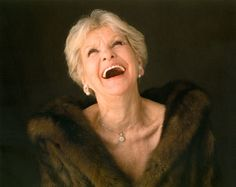 """""""The thing about Elaine Stritch is that she can say or do anything she wants because she has confidence in who she is and what she is about; just like any member of the European aristocracy. A european royal can cuss and skinny dip and sit on the ground, eating a picnic lunch because they KNOW their blood is blue. Madame Armfeldt is not royalty by blood. She's an ex courtesan who married into money. She can be hard around the edges (and, indeed, I think SHOULD be) as well as being elegant…"""