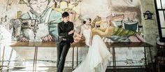 IVY BRIDE -
