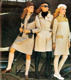 Vogue Paris, Nov. 1968