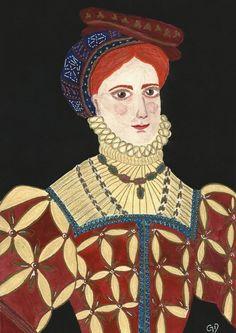 RAINHA MARY STUART