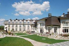 Hotel Rezydencja Piekary Slaskie(Poland)