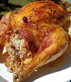 Greek Recipes, Recipies, Food And Drink, Pork, Cooking Recipes, Dishes, Chicken, Meat, Breakfast