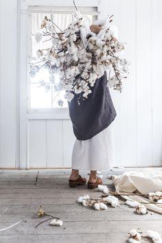 cotton dreams — the dailys