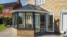How Conservatories Have Changed