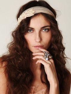 Top 10 Best Hair Accessories 2013 | Trends