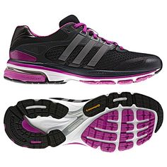 competitive price b6d5a 38a49 Adidas Supernova Glide 5 Shoes Designed for runners with a 7- to 12-minute