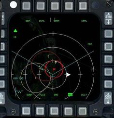 F16 cockpit screens - Google Search