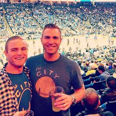 Go DUBS!!! #roaracle @warriors @scoozeme