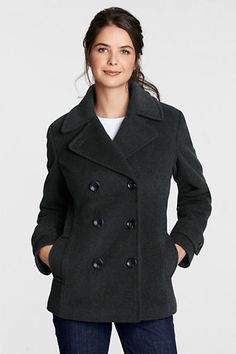 BOBOYU Women Lamb Wool Lined Mid Length Autumn Winter Open Front Faux Leather Jacket Trench Coat