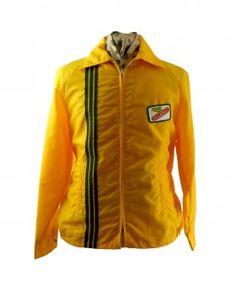 DekaleB racing jacket