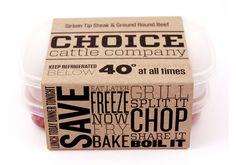 Choice Cattle Company by Kristin Jordan