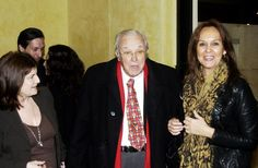 María Dueñas con Tummy Bestard y Catalina Font de Amics del Pare Serra.  #juniper300 #latinoheritage #majorca2013 #marcaespaña