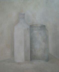 White. Artist: Simona Zalinca
