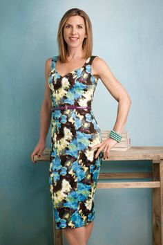 Jennifer Gilbert models cheap summer fashion on Oprah.com #Oprah #OMagazine #GoodieBag #Summerreads #Mustread #Memoor