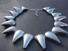 http://www.sissibrindacier.com/IMG/jpg/P1030024.jpg Bijou/Collier cuillères cuillerons, Spoon necklace