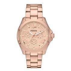 Me gustó este producto Fossil Reloj ESAM4511 mujer. ¡Lo quiero!