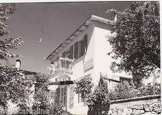 # MALOSCO: PENSIONE CENTRALE  - 1958 in Collezionismo, Cartoline, Paesaggistiche italiane, Trentino Alto Adige, Trento | eBay
