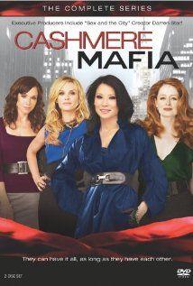 Cashmere Mafia (2008) Poster