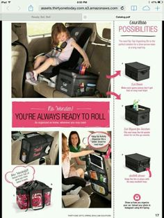 What a great way to keep all your kids fun stuff in one place. Come find it on https : / / my thirtyone.com / 577714