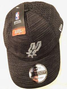 4428df99482 San Antonio Spurs- New Era hat