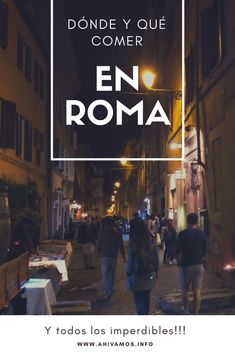 Qué y dónde comer en #Roma #Italia y todos los imperdibles! Italy Places To Visit, Places To See, Cinque Terre, Italian People, Italy Outfits, Trevi Fountain, Amalfi Coast, World Traveler, Where To Go