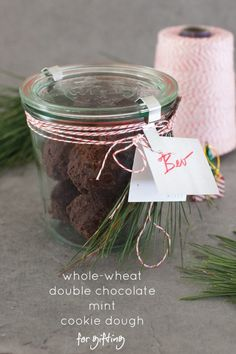 1000+ images about Edible Gifts on Pinterest | Edible gifts, Cookie ...