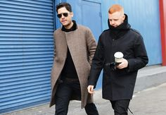 Tommy Ton's Street Style: New York | GQ