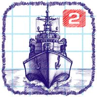 Android Games Reviews: Sea Battle 2