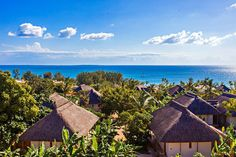 Get an inside look at the luxury hotel and resort, Zuri Zanzibar. With stunning sunsets, white beaches, and blue seas, this ocean view resort in Zanzibar provides the perfect backdrop your vacation photos. Design Hotel, Bungalows, Top Hotels, Hotels And Resorts, Luxury Hotels, Beautiful Islands, Beautiful Beaches, Ocean View Resort, Winter Sun Destinations