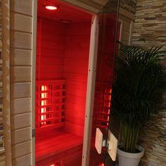 Infrarood-sauna