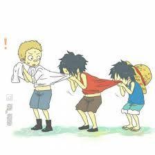Resultado de imagem para don't leave me alone anime