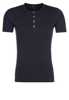 Schiesser - NATURBURSCHE - Hemd - blau