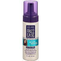 John Frieda - Frizz Ease Dream Curls Air Dry Waves Styling Foam in  #ultabeauty