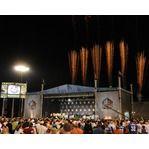 enshrin festiv, fame enshrin, hall of fame, footbal hall, pro footbal, canton event